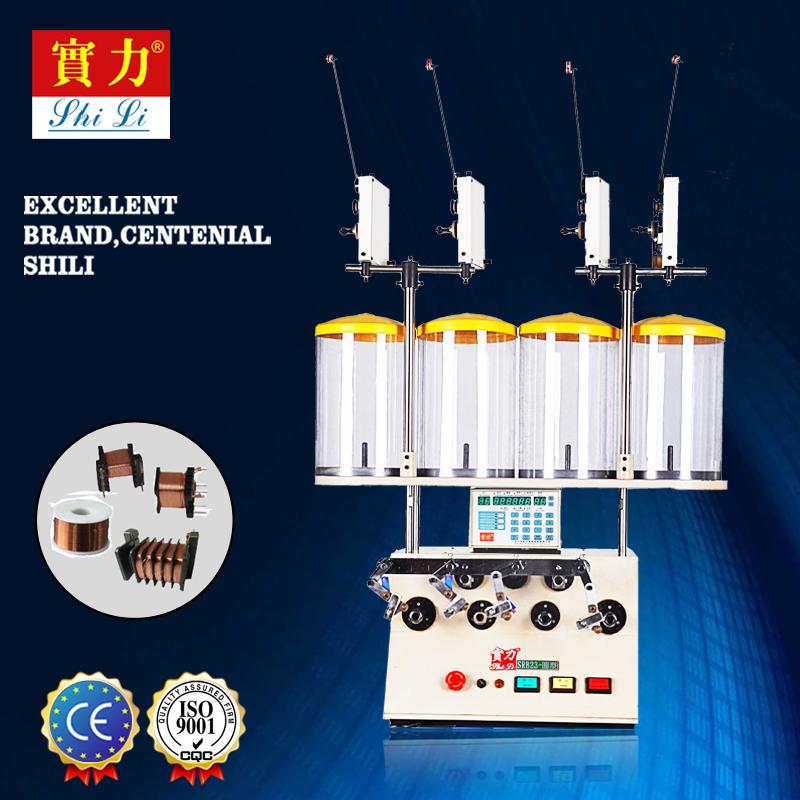 SRB23-4 CNC Automatic winding machine
