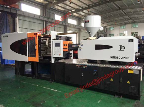 JD1680X/S injection molding machine