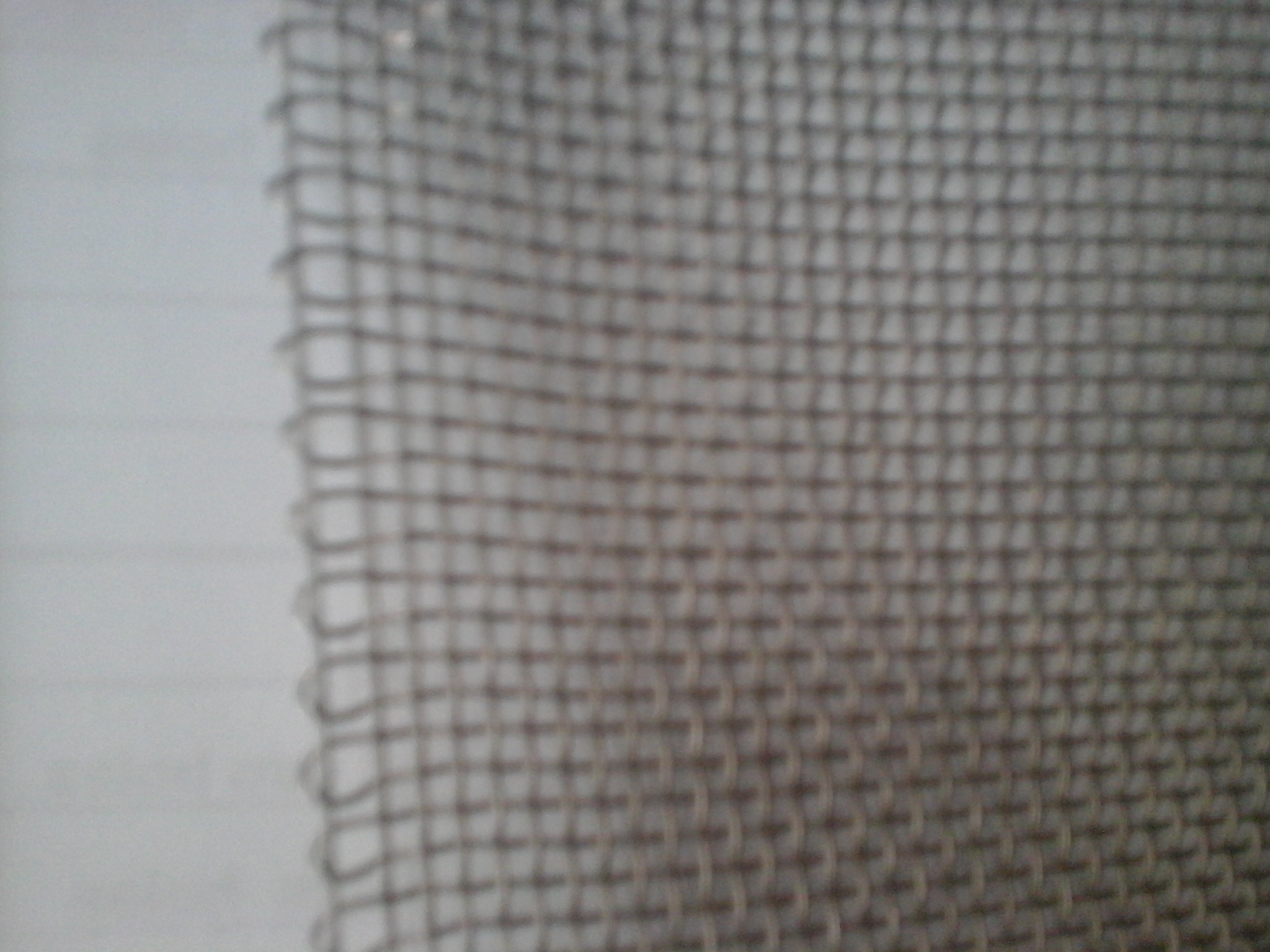 Duplex Stainless2205 2507 Steel Wire Mesh