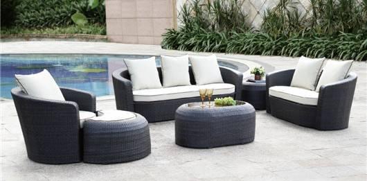 HM-2010 Sofa