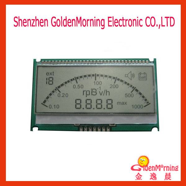 Segment LCD with Low prices and TN