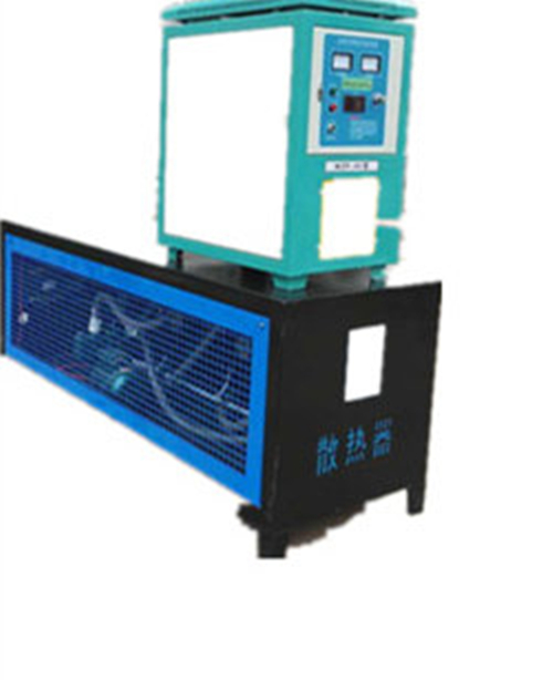 High Frequency Heating Machine