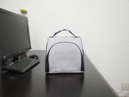 RT 2 polyester cooler bag  -2 cooler bag