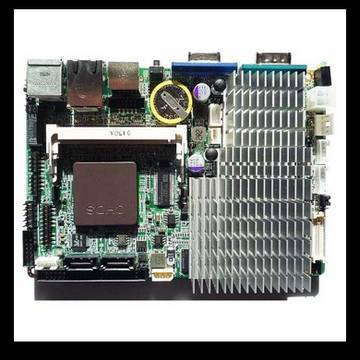 Embedded Motherboard(Gi3945)