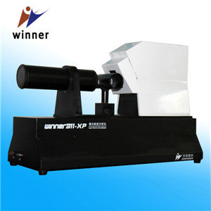 Winner311XP Spray particle size analyzer for particle size distribution