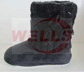 Lady's Boots, Wells-B14034