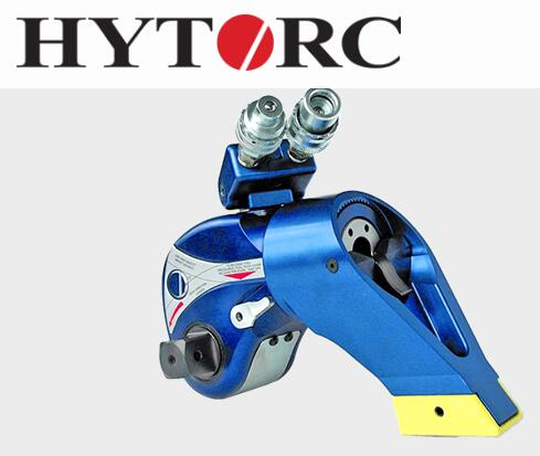HYTORC hydraulic torque wrenches HY-5MXT