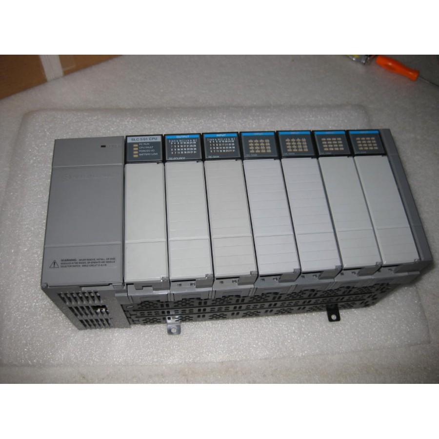 AB 1746-NI8 Analog Input Module SLC 500