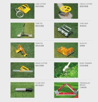Artifcial Turf Tools