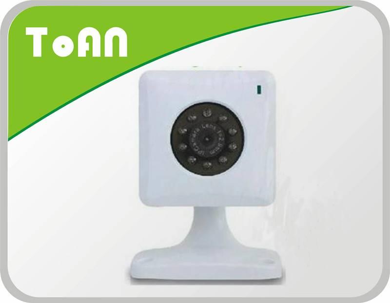 TOAN Super Quality!!!Mini Wireless Web Camera Cctv Secutity System