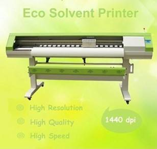 Solvent Printer TS1800