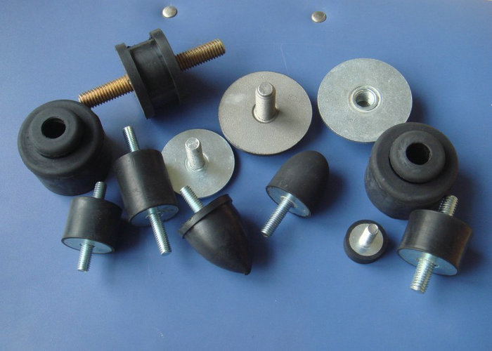 A-MM Rubber Mounts, Rubber Mounting, Shock Absorber