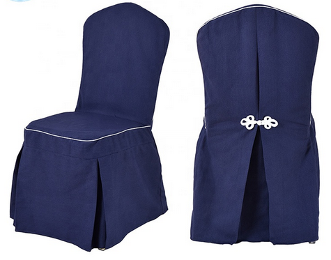 Banquet wedding dinning chair cover