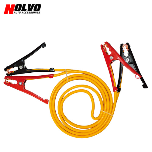 300Amp 8GA Car Emergency Battery Booster Cable Jumper Cables