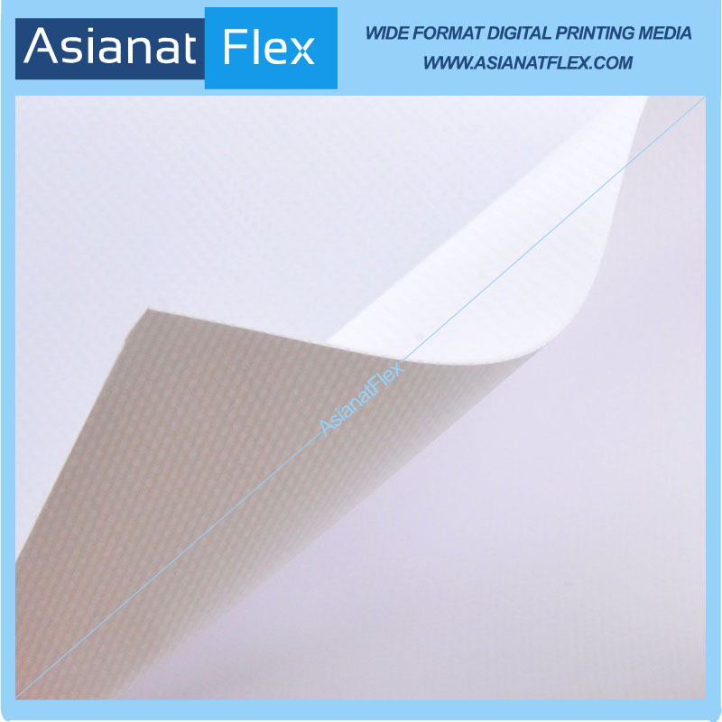 PVC Frontlit Coated