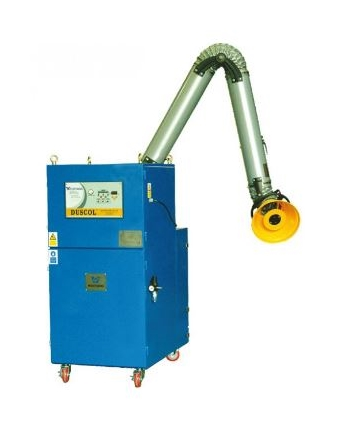 Dust removal equipment / fume extractor Welding Fume Collector