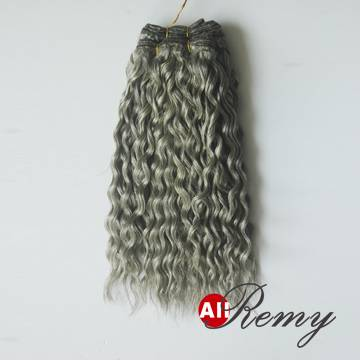 Remy Hair Extension-Spanish Curl