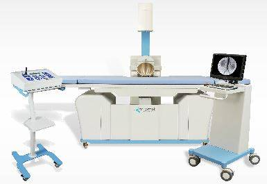 Extracorporeal Shock Wave Lithotripter ( ESWL A1000)