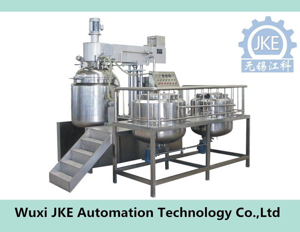 Lab Mixer Homogenizer/Lab High Shearing Disperser Mixer