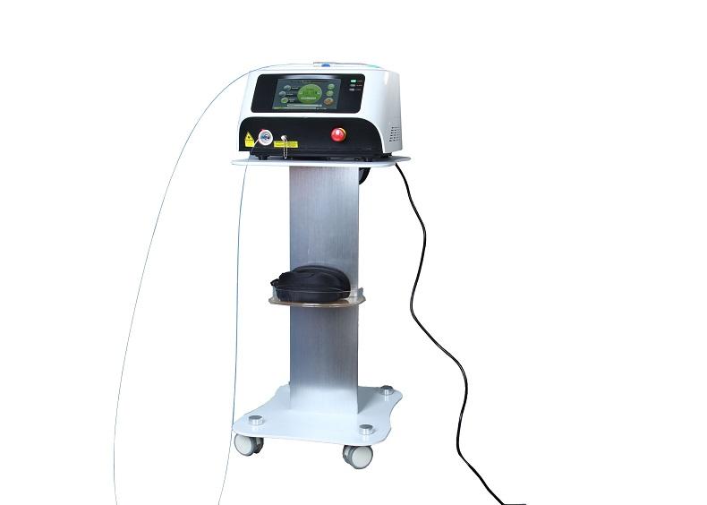 CHERYLAS LASER for minimally-invasive medical procedure - PLDD