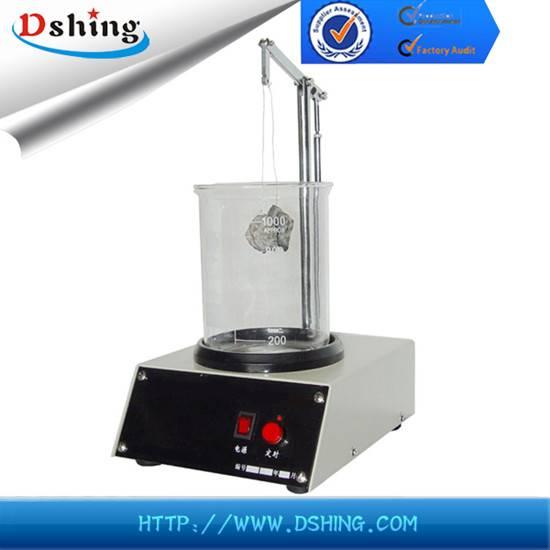 DSHD-0654 Emulsified Asphalt Coating Tester