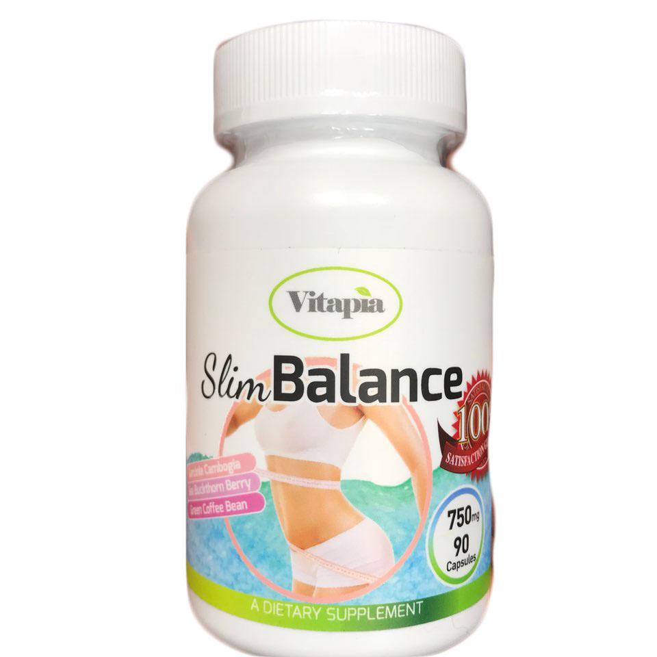 weight loss pills; Slimbalance