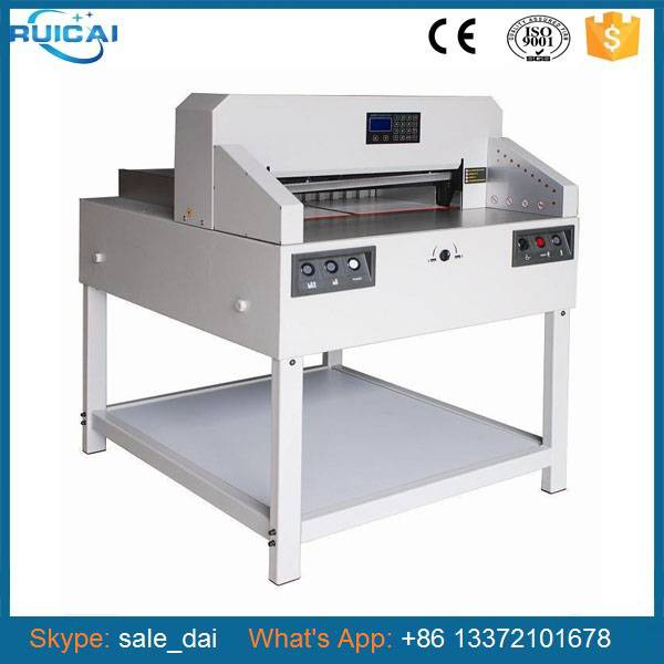 Paper Cutting Machine/Label Cutter