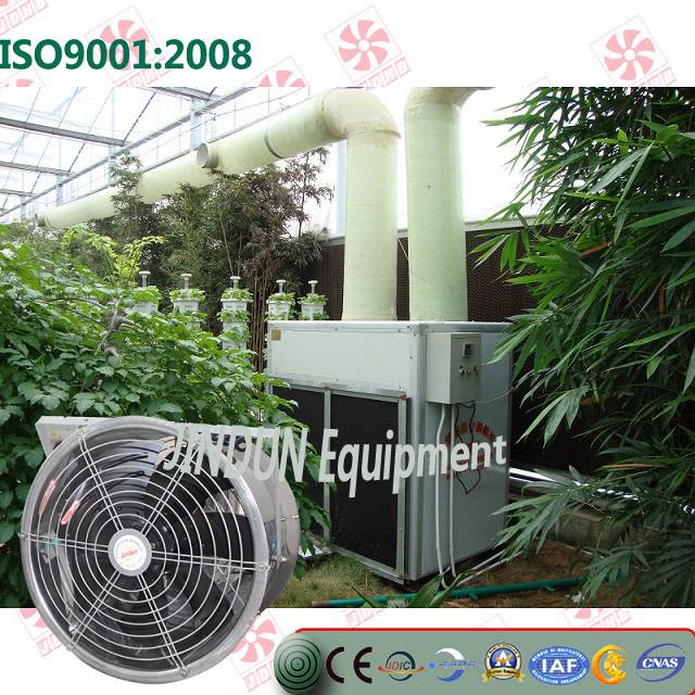 ventilation cooling fan for greenhouse