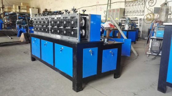Handrail Pipe Forming Machine