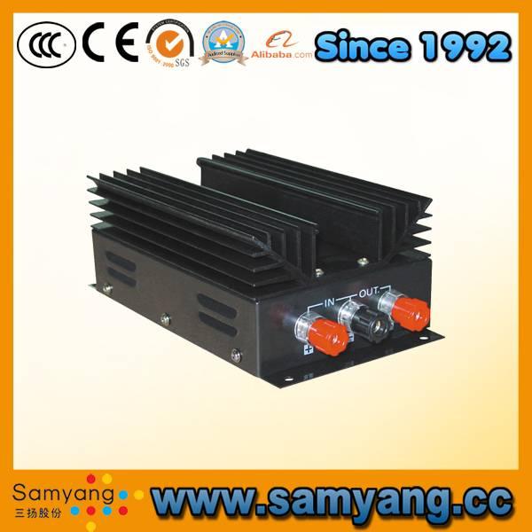 24V 12V Car Voltage Stabilizer DC Converter for Car Automobile Radio Transmitter