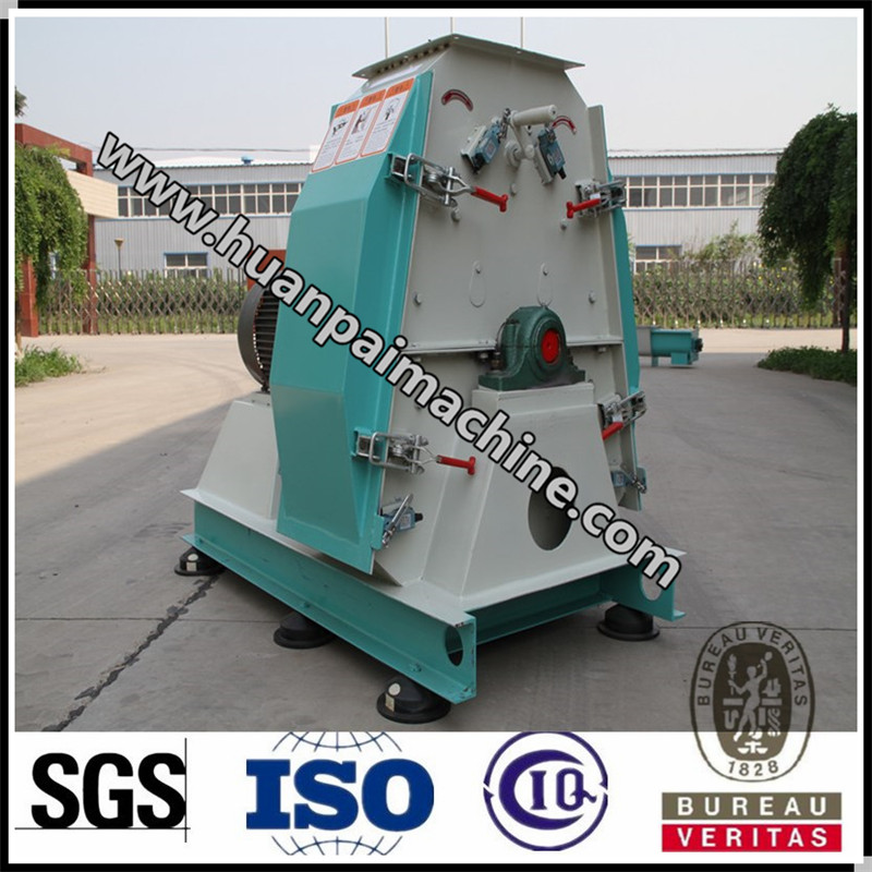 Low price maize flour grinding machine hammer mill