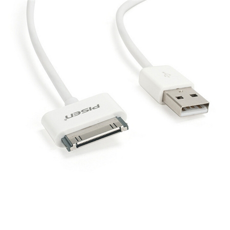 Pisen Data Charging Cable for iPhone 4 4S