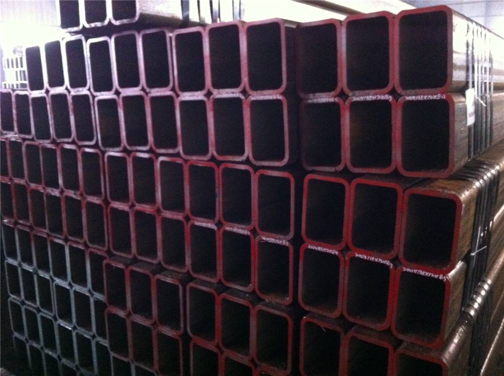 50*30mm rectangular hollow section steel tube