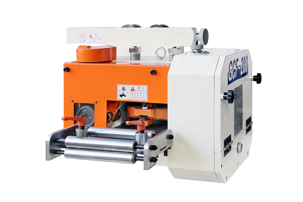 High Speed Gear Change Feeder Width:120.0mm~400.0mm Thickness:0.35mm~1.0mm