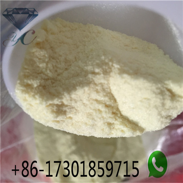 99% Trenbolone Hex Powder Muscle Building Trenbolone Hexahydrobenzylcarbonate
