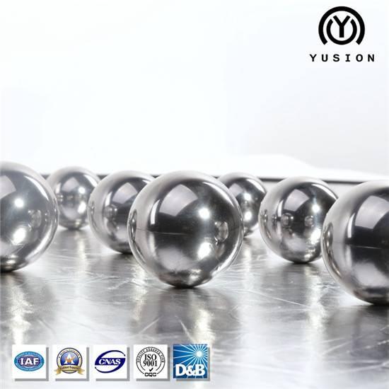 Yusion AISI 52100 Steel Ball/Chrome Steel Ball/ Bearing Steel Ball