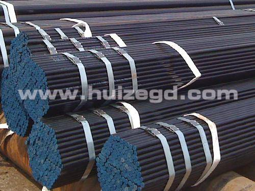 hot sell carbon steel pipe with competitive price