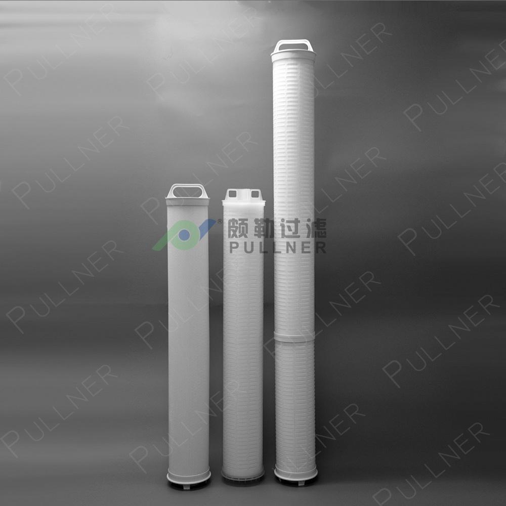 Manufacturer sales High Flow Filters for SWRO