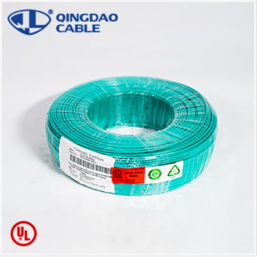 Building Wire THHN/THWN-2