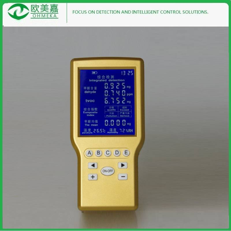 Semiconductor mix gas sensor VOC Detector