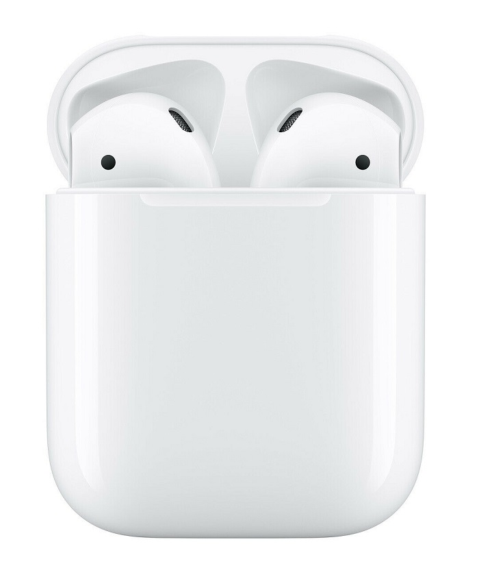 AirPods 2 with Charging Case MV7N2AM/A - White