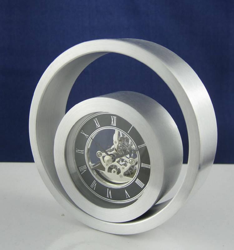 Conda Quartz  desk clock