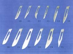 Surgical Blades,Surgical Instruments