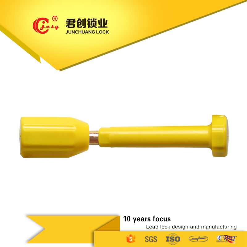 Shipping seals low price high security containers steel bolt seal lock
