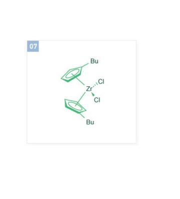 Bis(n-butylcyclopentadienyl) zirconium dichloride