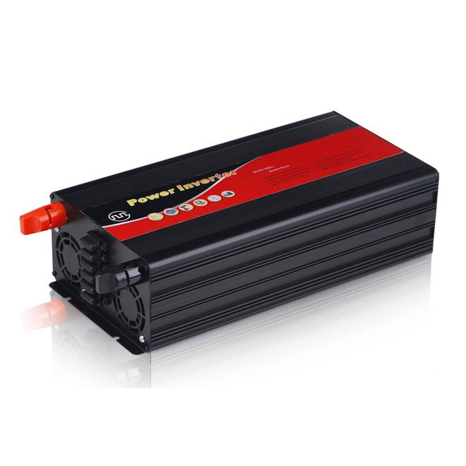 150w -600w DC to AC Modified Sine Wave Power Inverter car inverter dc to ac power convertor