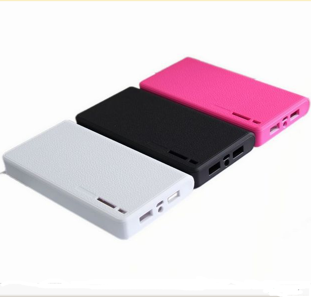 Pocket Power bank with 7800mAh for phone charger
