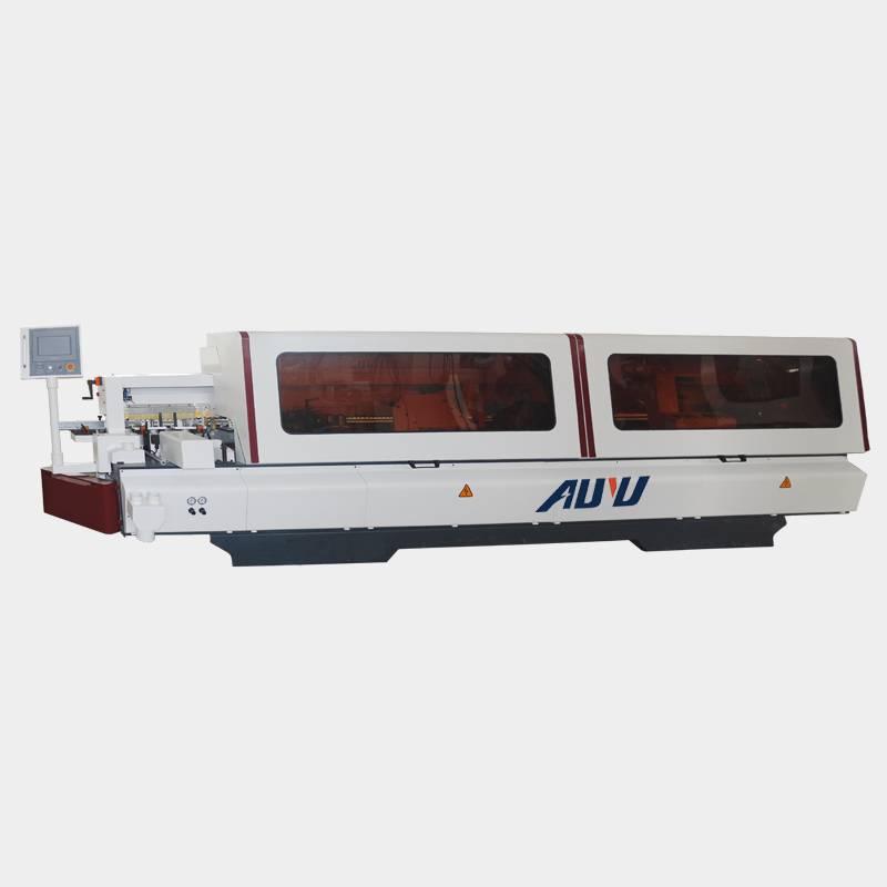 Automatic edge bander machine
