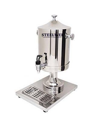 steelwel drink dispenser