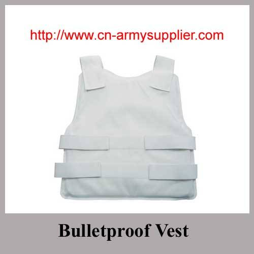 PE NIJ IIIA Bulletproof Vest Body Armor